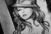 Jen Seidel's artwork