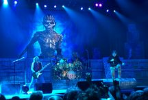 Iron Maiden / Book of Souls Tour
