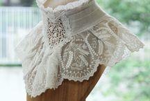 빅토리안 드레스 19세기
