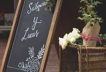 Un casamiento Picnic! - Finca Madero / Casamiento con ambientación estilo picnic Decor wedding picnic style