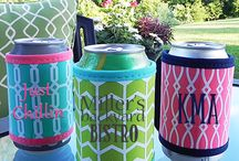 """Cool by the Pool! / Embroider it, Vinyl it!  Everything you need to look """"Cool"""" by the pool."""