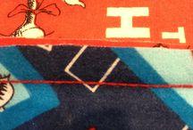 Quilt: With an Overlocker