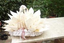 Matrimonio: confetti e riso - Wedding: rice and confetti! / Idee per il grande giorno! - Wedding inspiration!