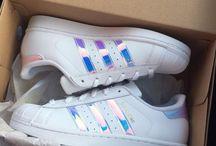 sapatos ❤️