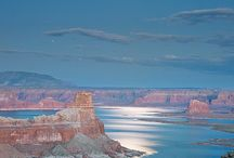 Arizona Scenery & Places to Visit! / Great places to see and visit in AZ