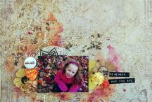 I spy Cuts2luv! / Cuts2luv products used on customers artwork! Thanks you all!