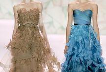Fashion   Abendkleider / by Evet Ich Will