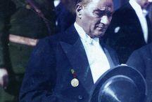 Ev için Fikirler / Atatürk