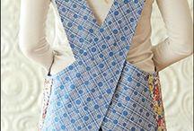одежда имидж шитье