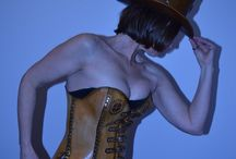 Steampunk Projects / Steampunk fashions