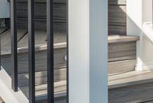 Stairrail ideas