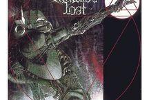 Paradise Lost / I Paradise Lost sono un gruppo musicale gothic metal britannico, indicati anche come precursori del death doom metal.