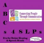 SLP BHSM Freebies