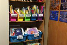 book organisation