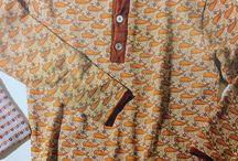 PRINT & PATTERN / Selection of prints & patterns