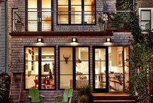 Idéer för hemmet