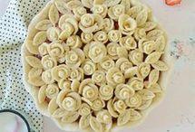 ζυμη λουλουδια
