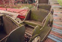 oude pretparken