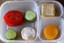 Lunches for kids / by Heather Ladue