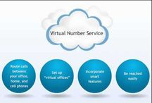 Virtual Number Service Provider in Assam