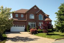 Curb Appeal / Looking at home beauty from the outside