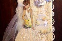 Scrapbooking / Comuniones y bodas