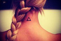 Tattoo,Piercing