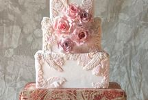 Cakes / Looking for a cake style for your next event? Here's the place to get inspired!