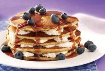 Yum and Breakfast / by Teresa Garringer