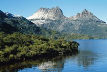 Tasmania / The amazing scenery of Tasmania.