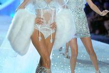2013 Victoria's Secret Fashion Show - Snow Angels