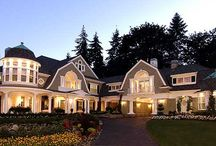 My dream home......   / by Cheryl Morrison