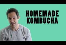 Kombucha Fever / Kombucha´s tips and recipes.  Total beginner so all help needed.