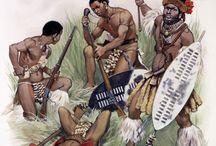 Tribal Africa