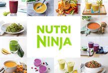 Ninja Recipes
