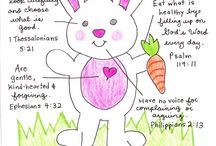 Easter / by Brooke Priest Osterhaus