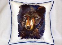 Children's Collection by Betsy Drake / Zoo and animal themed home accessories for children.