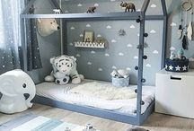 Baby boy rooms! <3