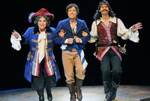 Pirates of Penzance / Costuming ideas / by Dusti Arab