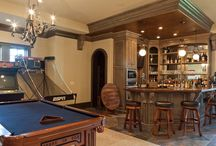 Game room / Game room