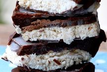 Recipes to try: sweets