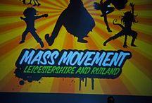 Mass Movement 2015