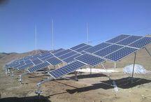 Single axis Solar