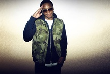 Camo / Collection of Camouflage Patterns / by Def Jam
