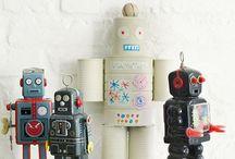 Robots cesc