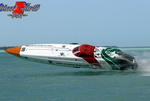 Offshore Speedboats Powerboats