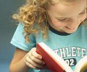 Grade Level Reading Lists
