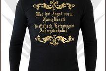 Clubwear Herren Mode / Young Fashion Clubwear Herren Mode
