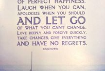 little words of wisdom
