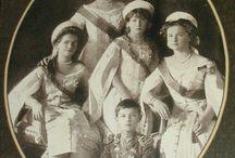 Romanov / by s|ouxs|e